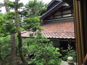 金沢・武家屋敷